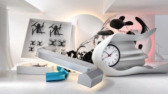 Objetos de artistas de la colección de IKEA Art Event de 2021
