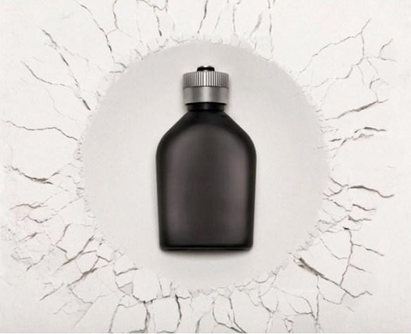 diseño cajas perfumes
