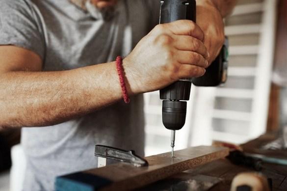 auge de trabajos manuales