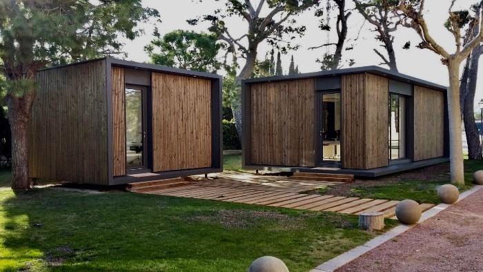 diseño casa prefabricada