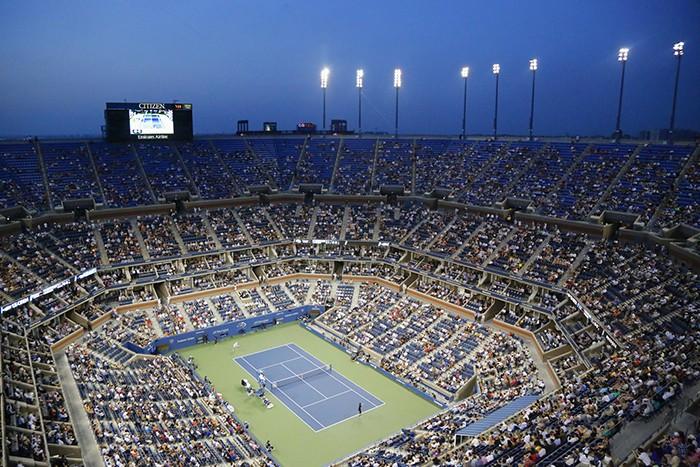 pistas de tenis emblematicas
