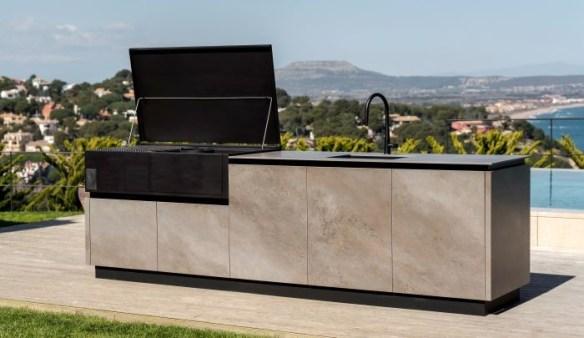 cocinas terrazas exteriores