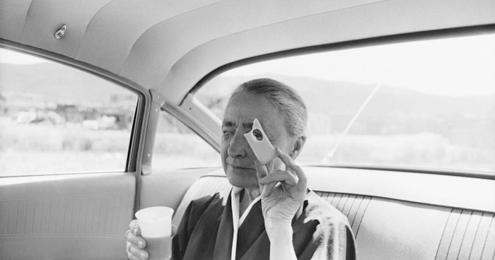 Georgia O' Keeffe, madre del Modernismo estadounidense