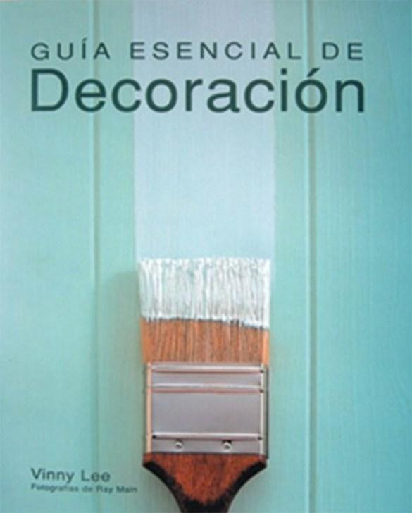 libros decoracion