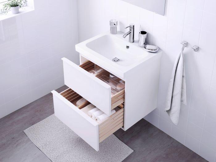 Mueble de lavabo IKEA con precio rebajado