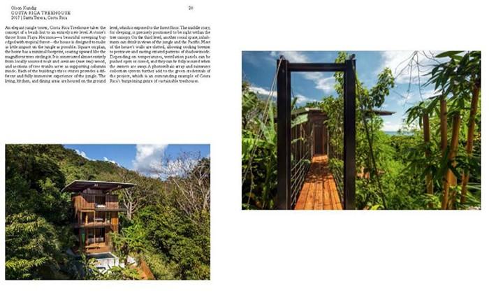 arquitectura naturaleza