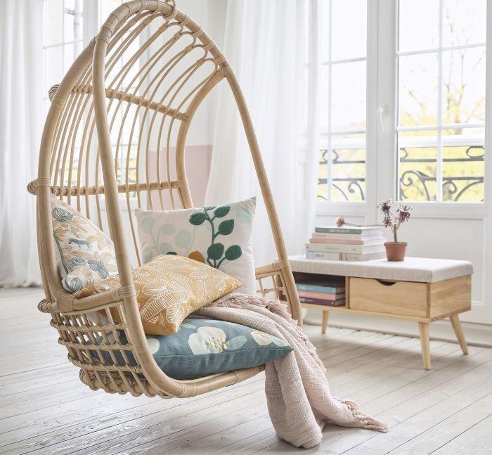 Maisons du monde deco indoor/outdoor