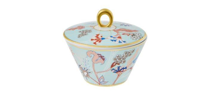 Porcelana Jardines de Oriente como regalo para el Día de la Madre