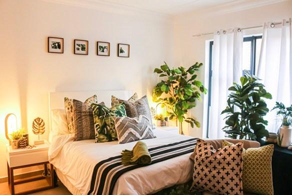 renovar decoracion habitaciones