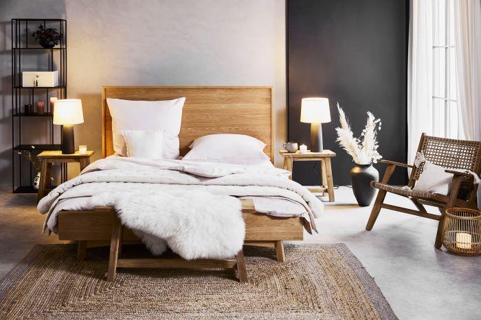 ¿Cómo crear un dormitorio slow?