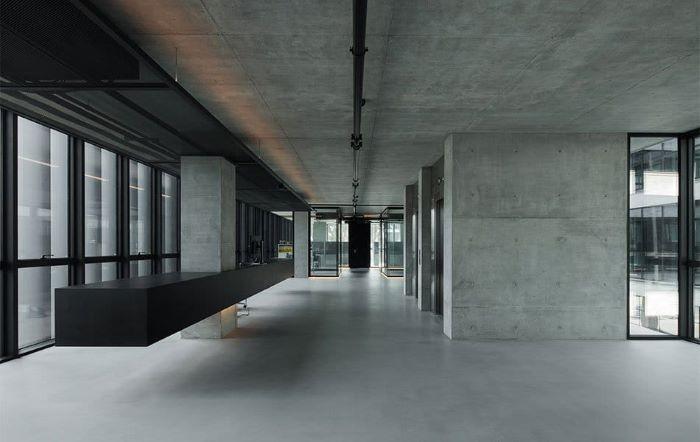 Bondades y virtudes de los pavimentos continuos interiores