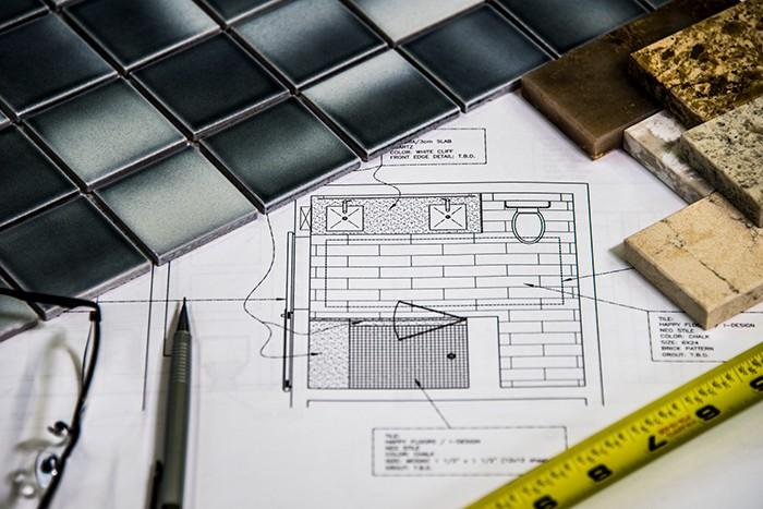 ejemplo planos cocina