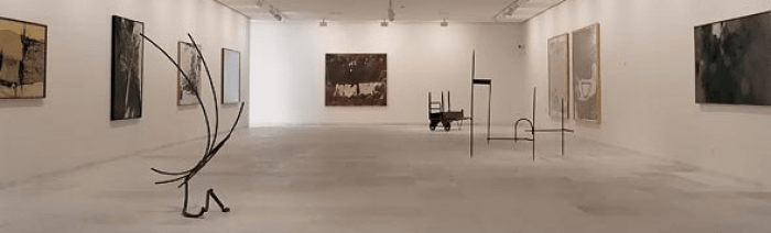 sala exposicion