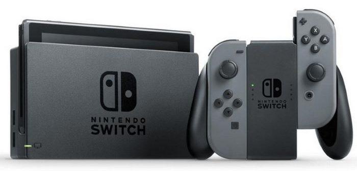 Consola Nintendo Switch para jugar en familia de Pc Componentes