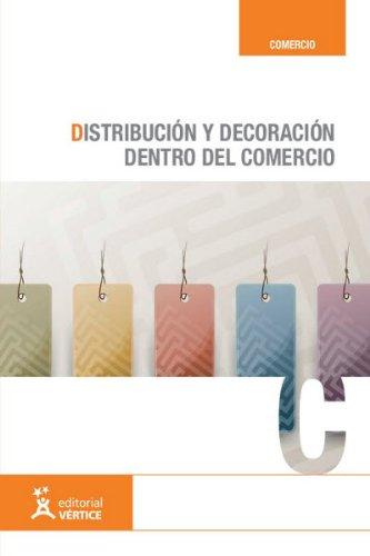 libros decoracion comercial