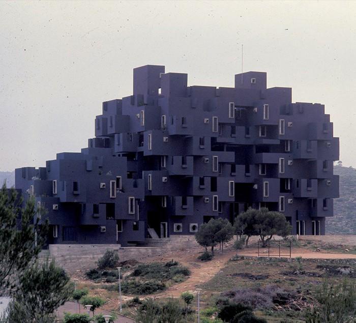 Castillo de Kafka vista exterior