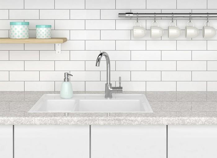 ¿Cómo elegir el fregadero adecuado para tu cocina?