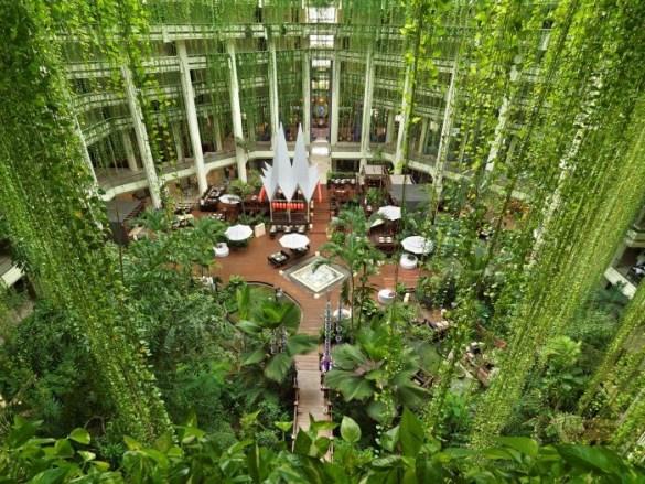Hotel Paradisus Cancun