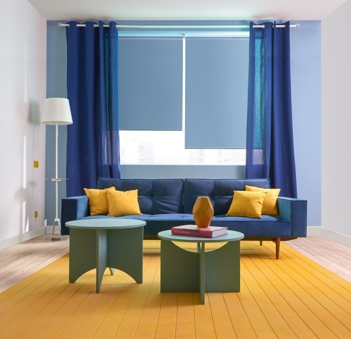 Luxens de LEROY MERLIN, la pintura ecológica que cuida de ti