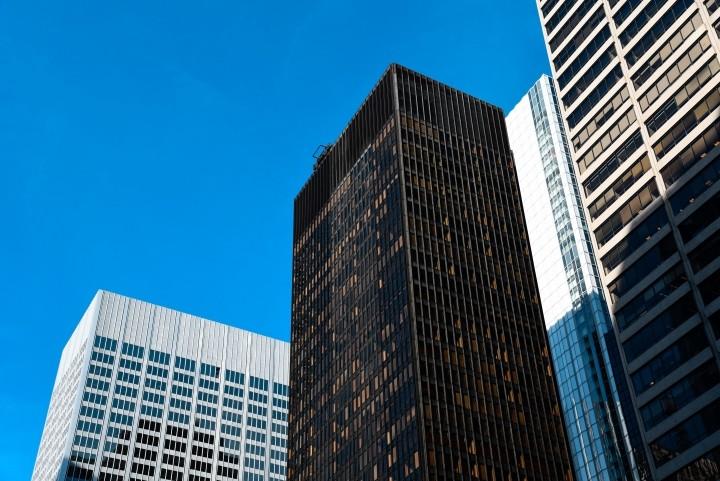 rascacielos seagram nueva york