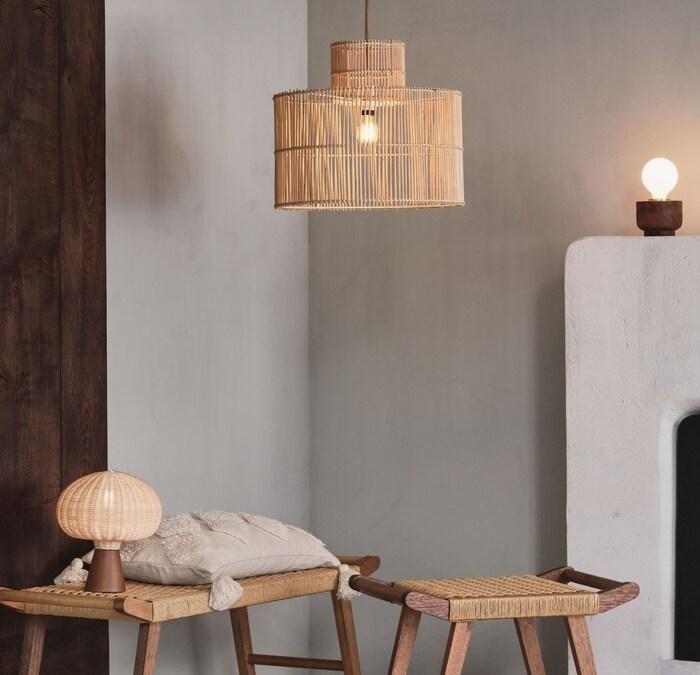 H&M Home. Conoce las tendencias de decoración de este año y a un precio asequible.