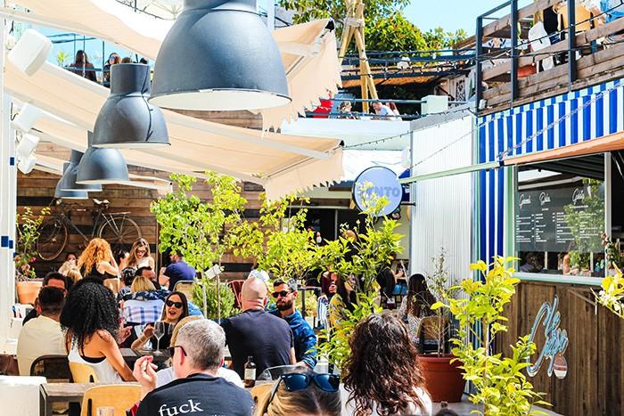 mercabañal valencia bar restaurante