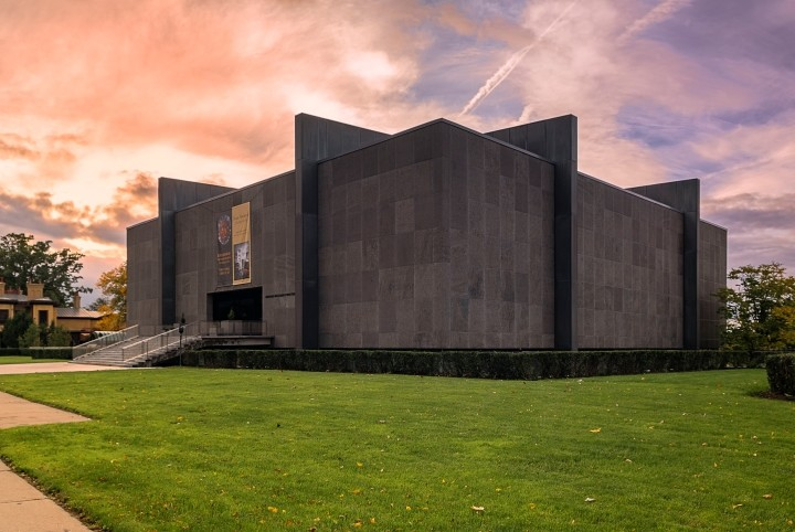 galeria arte utica johnson