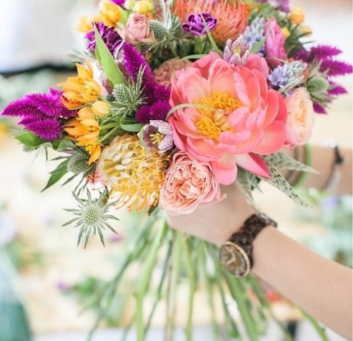 Las flores más bonitas para regalar