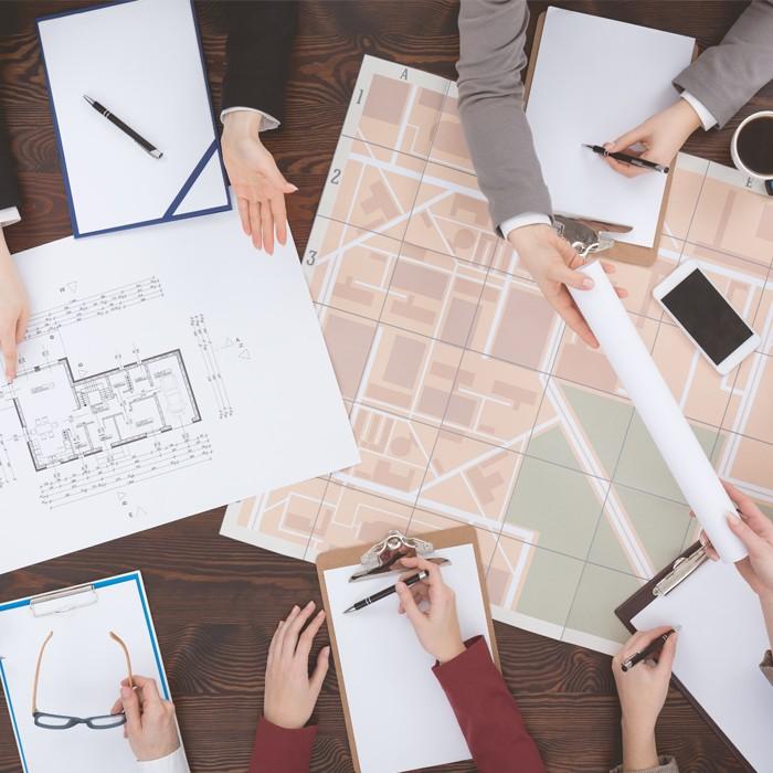 Planos para reformas de viviendas