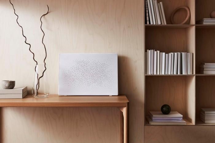 Un altavoz a modo de cuadro, el nuevo lanzamiento de IKEA y Sonos