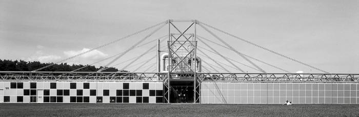 fabrica newport richard rogers