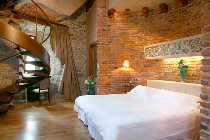 Castillo de Arteaga, un lugar para vivir una noche de ensueño