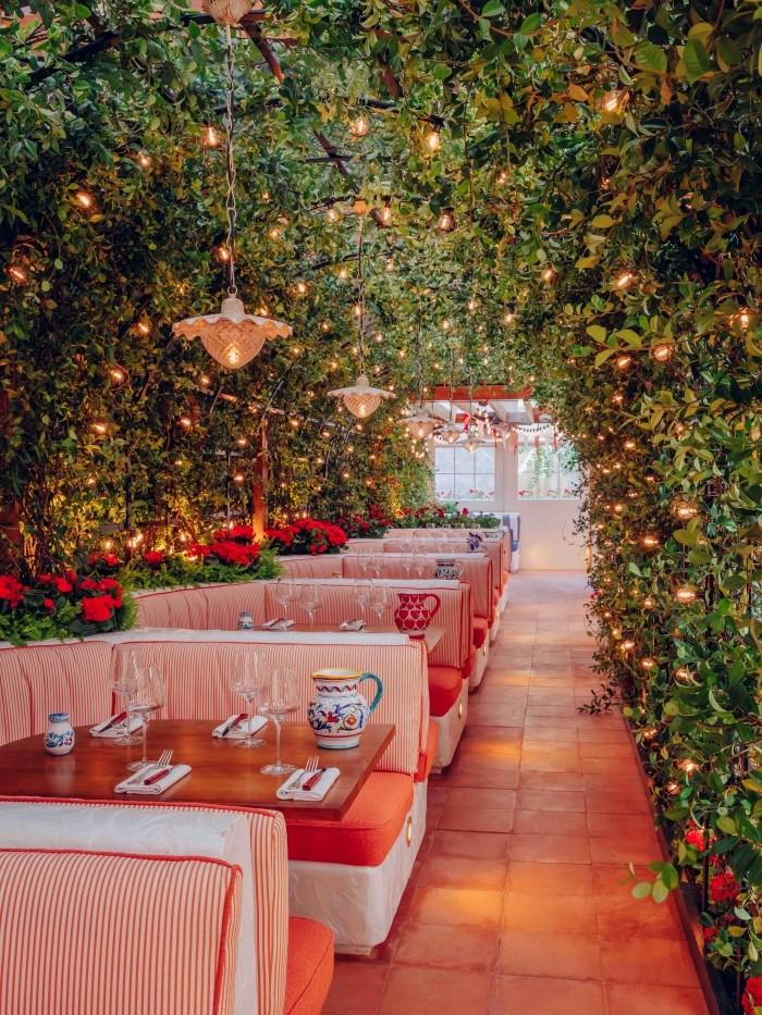terraza jardin bel mondo