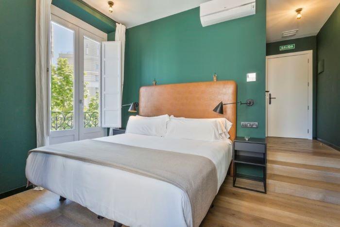 Guest-house-en-Madrid-para-veranear