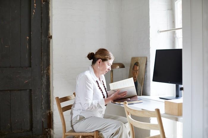 IlseCrawford se une con Ikea para diseñar productos