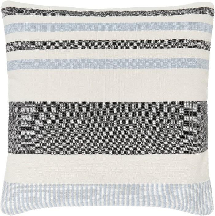 rayas horizontales azules blancas grises