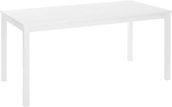 mesa rectangular grande