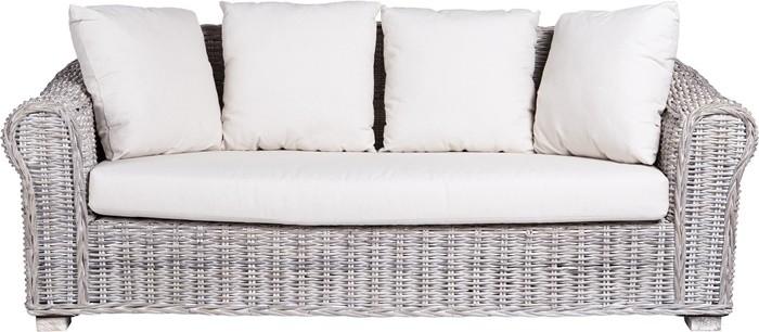 cojines blancos sofa gris externo