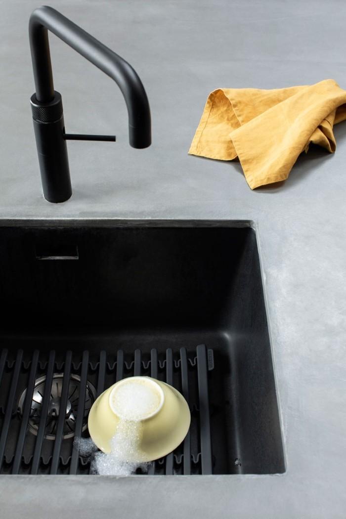 utensilio fregar platos