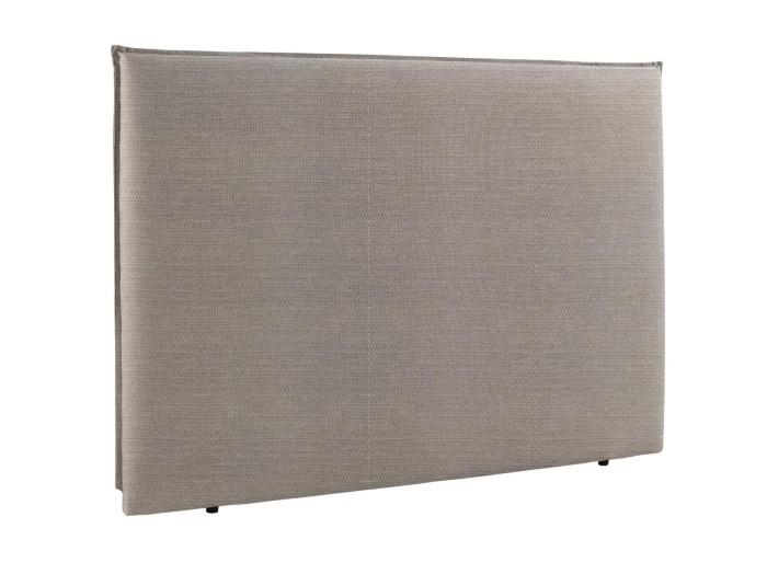 pared cama gris cambridge