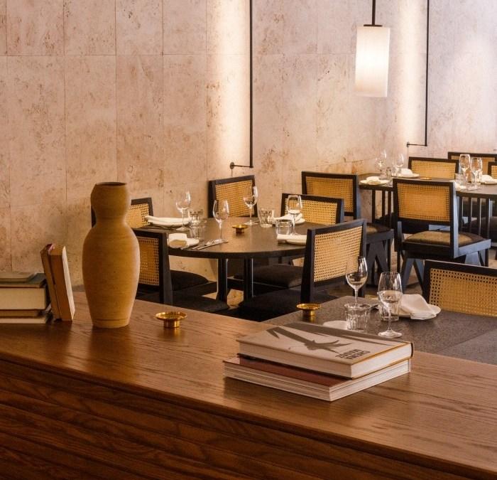 Israel y Argentina se fusionan en el restaurante Fayer