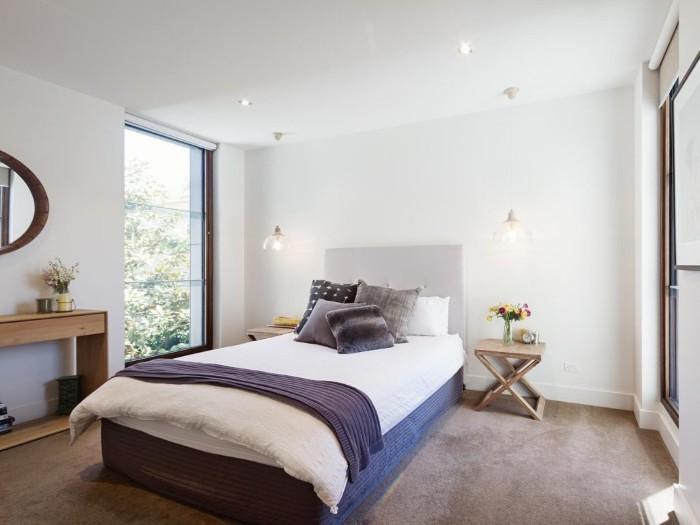 Cabeceros para conseguir un dormitorio elegante