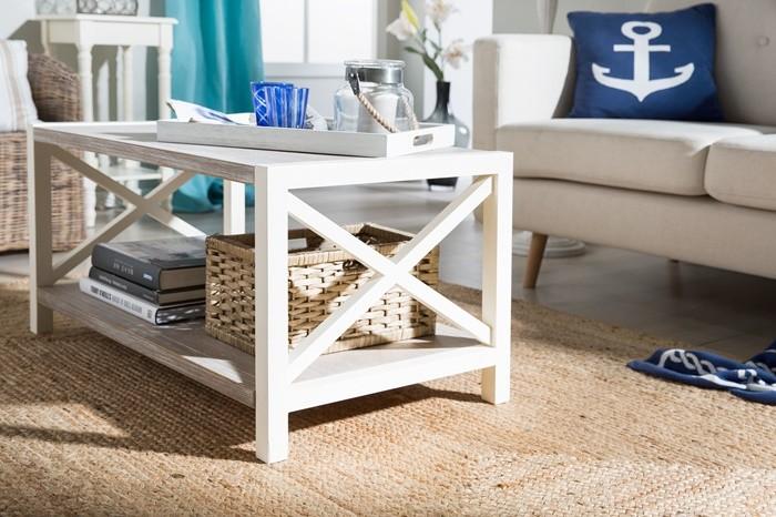 mesa centro sofa alfombra