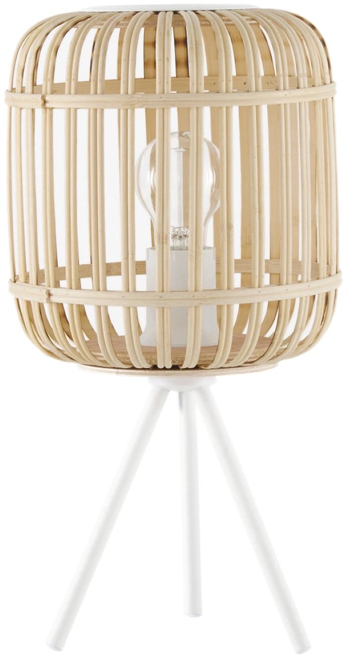 bambu blanco beige