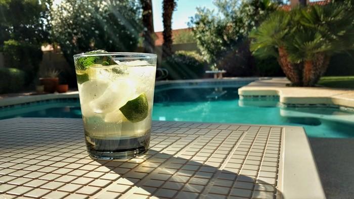 bebida frescura calor luz sol agua