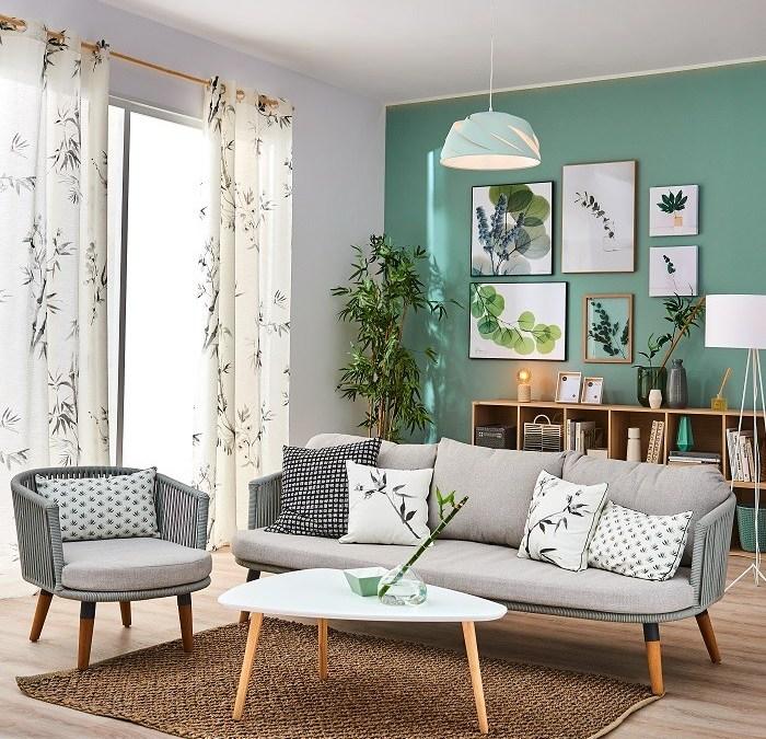Te damos 6 ideas para decorar las paredes de tu casa