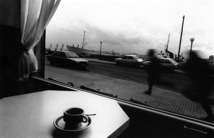 Exposición de fotografía con temática lo cotidiano en la Sala Canal Isabel II