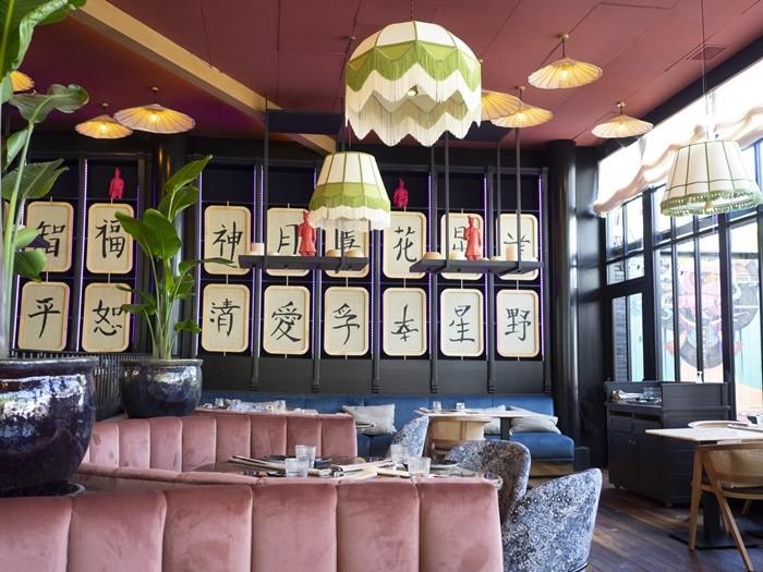 Wakka, el restaurante japonés con un toque cantonés que está arrasando