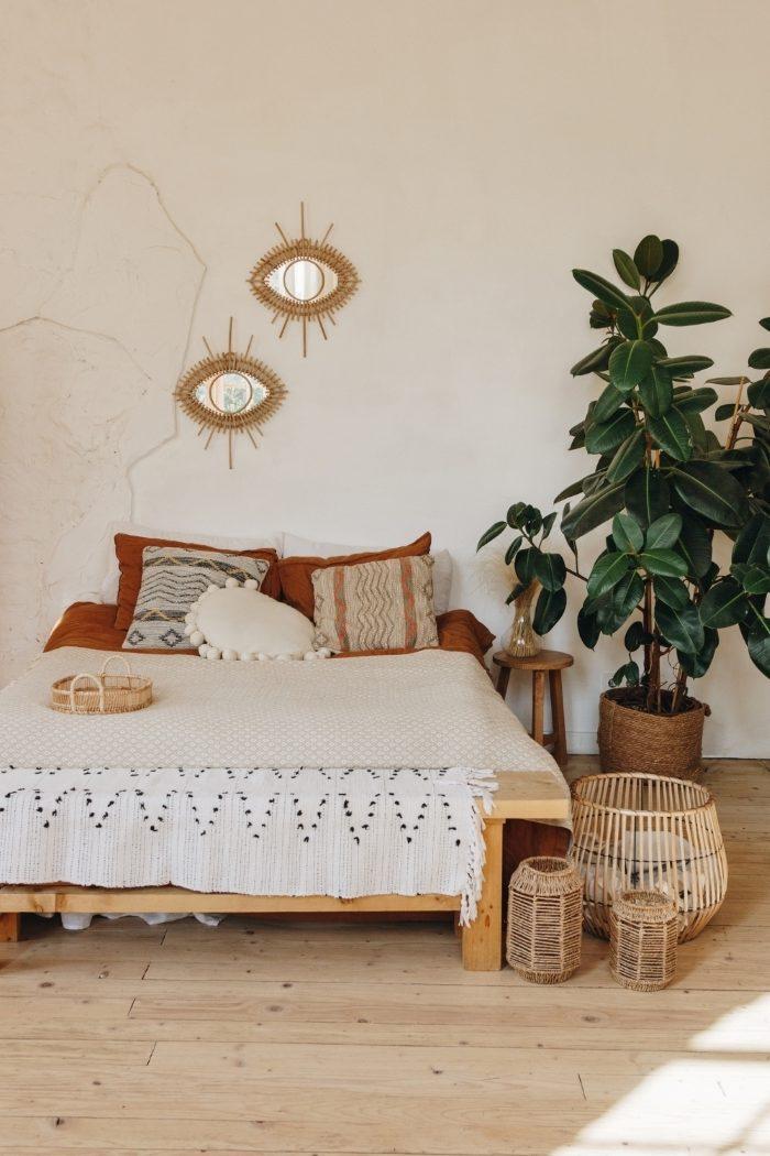 ejemplo decoracion dormitorio