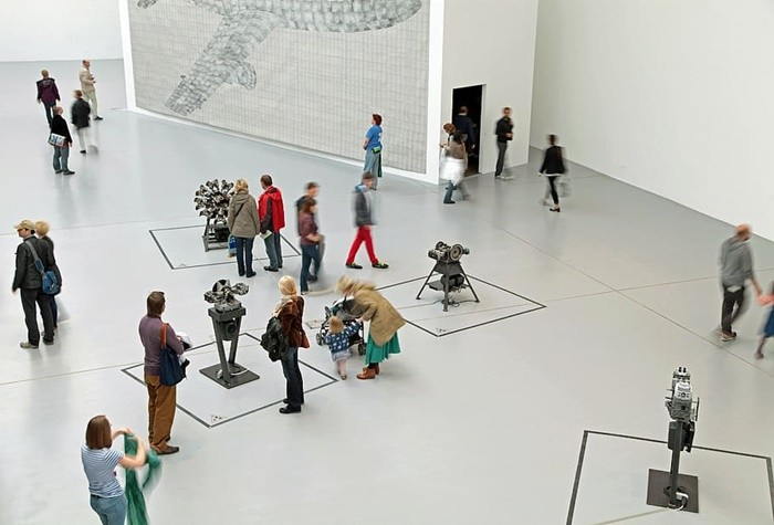 performance visitantes expo